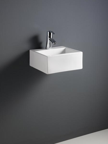 Handwaschbecken 32,5x32,5cm
