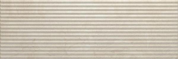 XXL Style Wand Gerippt 30x90cm