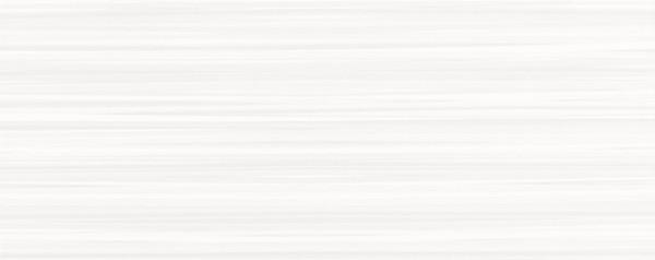 Wandfliese glänzend Bianco 20x50cm
