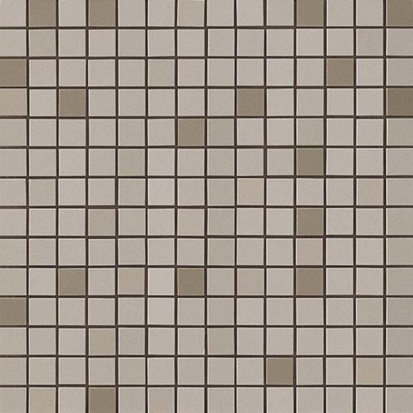 Mosaik Square Greige 30,5x30,5cm