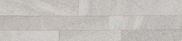 Steinoptik Wandverblendung Grau 10,5x45cm