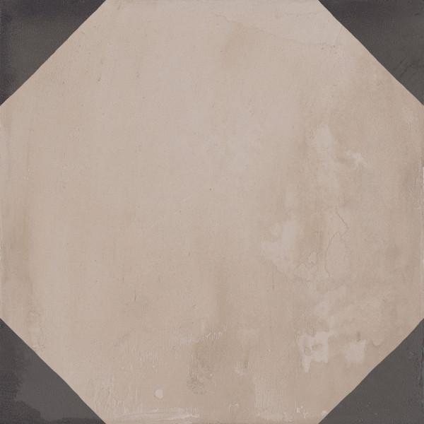 Terra Ottagono vers. F 20x20cm