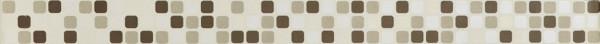 Reflex Bordüre Mosaik A Mix 4,5x90 cm