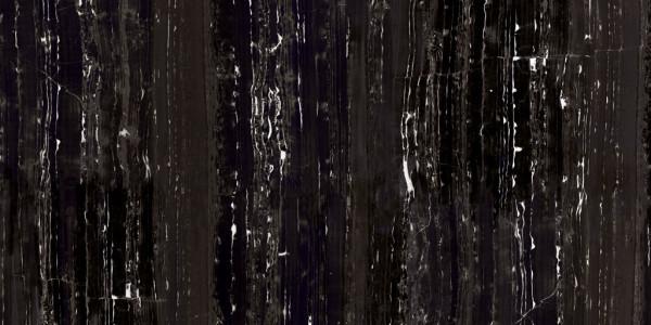 Marmoroptik XXL Black 120x240cm