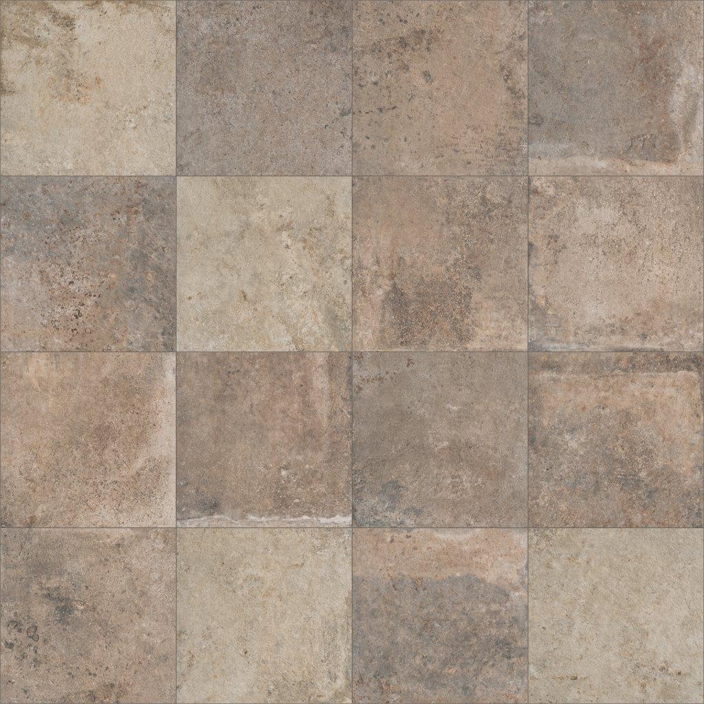 Steinoptik Sand Mix 60x60cm