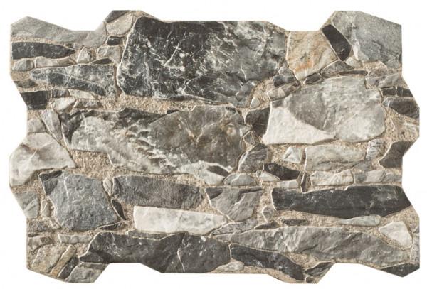 Wandverkleidung Steinoptk Grigio 40,1x60,1cm