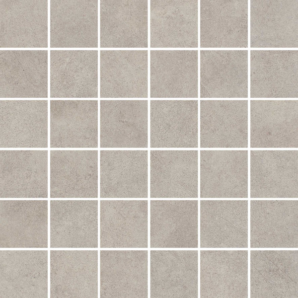 Steinoptik Mosaik Dark Grey 31x31cm