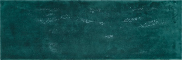 Wandfliese OT dunkelgrün 20x60cm