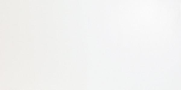 Wandfliese Weiss matt 40x80cm