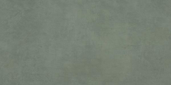 Betonoptik Wand Green 40x80cm