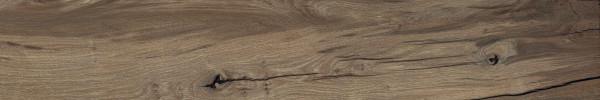 Holzoptik Braun 20x120 cm
