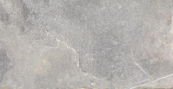 Steinoptik Grau 60x120 cm
