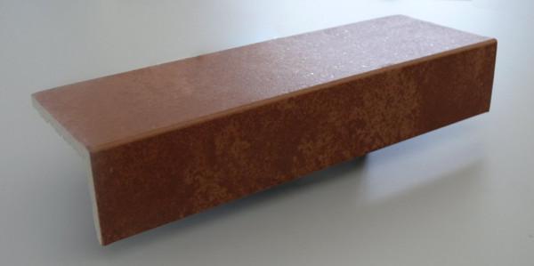 Teba Schenkel Kastanie 31x10,5cm
