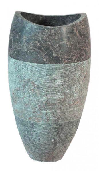 Freihstehender Marmor Waschtisch 45x45cm