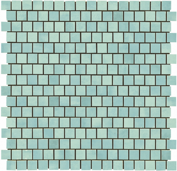 Mosaik 30SF hellgrün 30x30cm