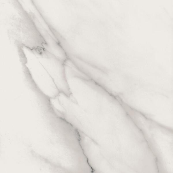 Marmoroptik Statuario anpoliert 60x60cm