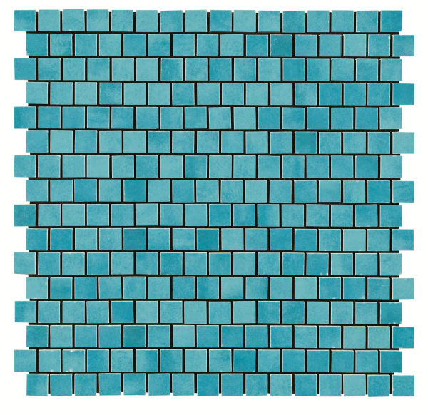 Mosaik 30DL hellblau 30x30cm