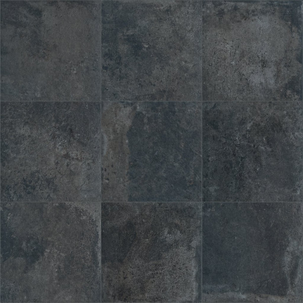Steinoptik Black Mix 45x90cm