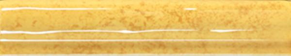 Rustikaloptik Bordüre Gelb 4x20cm