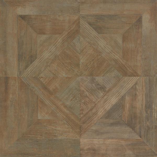 Roberto Cavalli Intarsio Noce 50x50cm