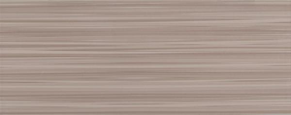Wandfliese glänzend Nougat 20x50cm