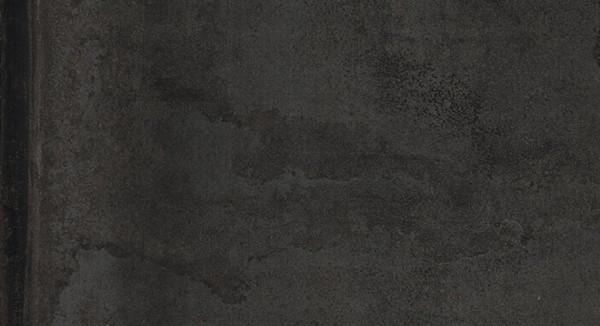 XXL Style Schwarz (N) slim 120x260cm