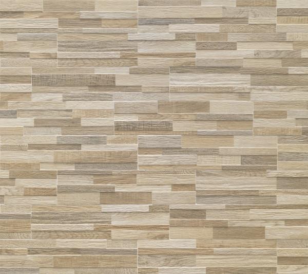 Wandverkleidung Muretto Stein Sand 15x61cm