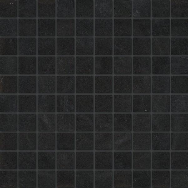 Steinoptik Mosaik Anthrazit 30x30cm