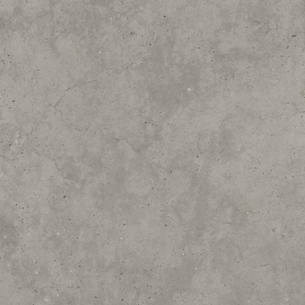 Betonoptik Zementgrau 60x60cm