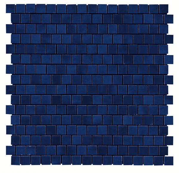 Mosaik 30F dunkelblau 30x30cm
