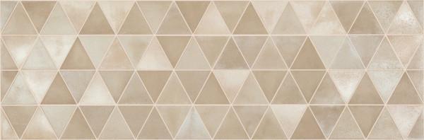 Steinoptik Medley Dekor Campitura Origami 25x75cm