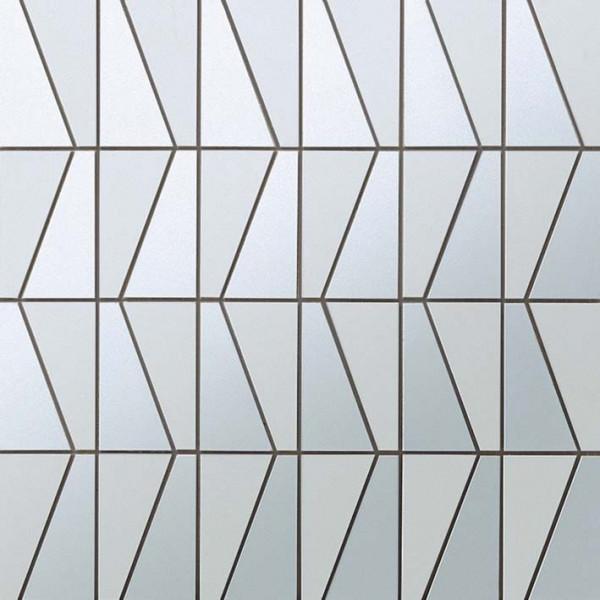 Mosaik Mix Hellblau 30,5x30,5cm
