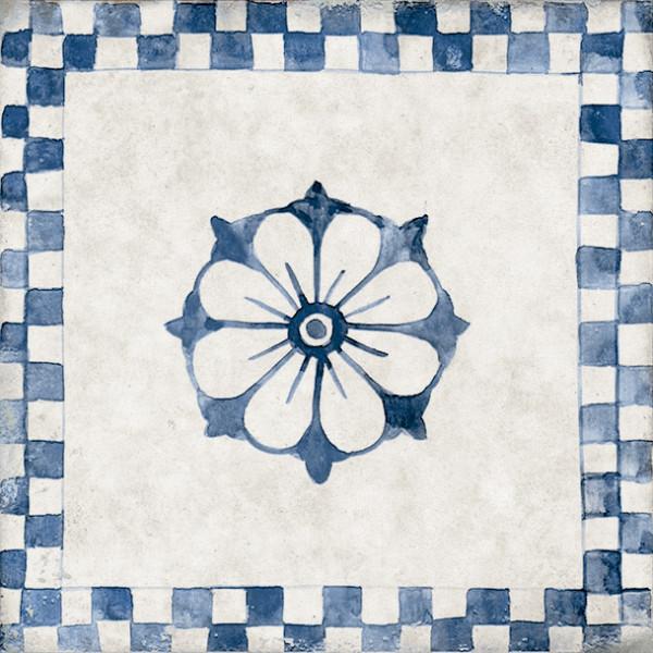 Vintagefliese Laurito 20x20 cm
