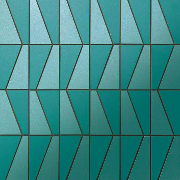 Mosaik Mix Türkis 30,5x30,5cm