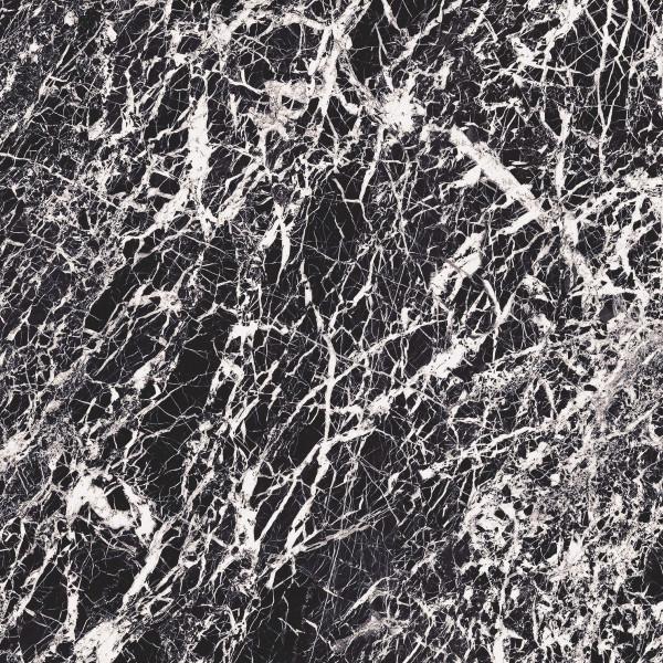 Valentino Majestic Glam Black matt 60x60 cm