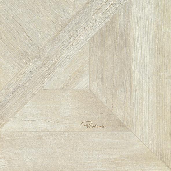 Roberto Cavalli Intarsio Frassino Sig. Dekor 50x50cm