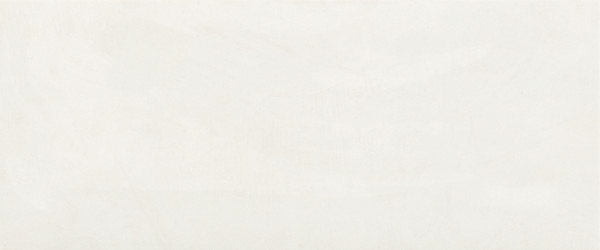 Wandliese weiß 25x60 cm