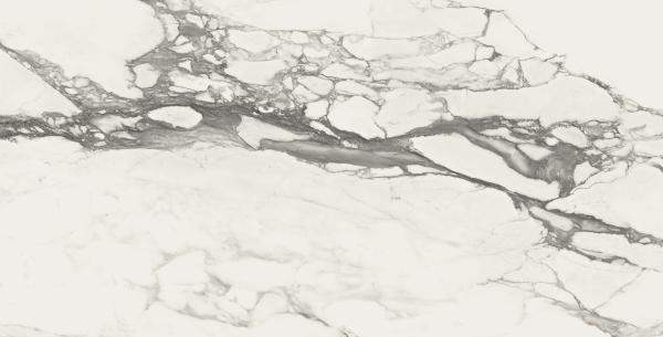 Marmorotik Bianco Arab poliert 60x120cm