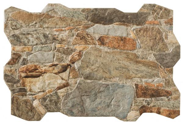 Wandverkleidung Steinoptik Ocra 40,1x60,1cm