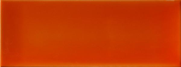 Wandfliese Orange 12,5x33,3cm