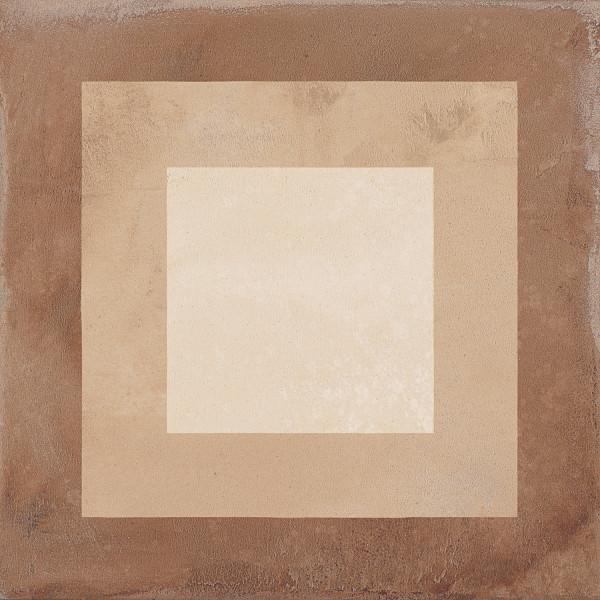 Terra Quadrato vers. C 20x20cm