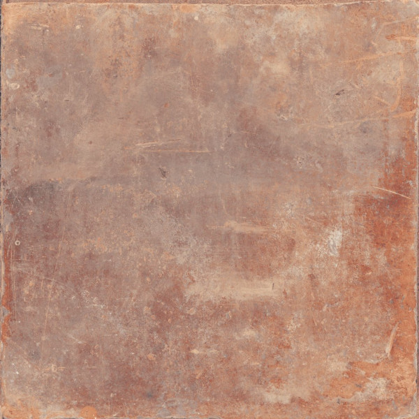 Rustikaloptik Rötlich 15x15cm