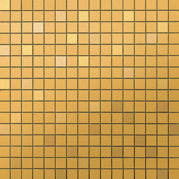Mosaik Square Gelb 30,5x30,5cm