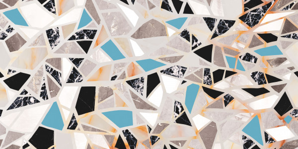 Valentino Majestic Dekor Mix Art 60x119,5cm