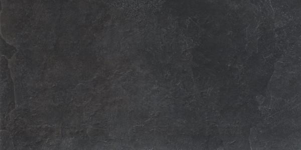 Steinoptik Stone Black 60x120cm