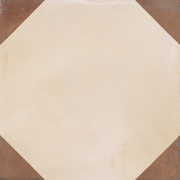 Terra Ottagono vers. C 20x20cm