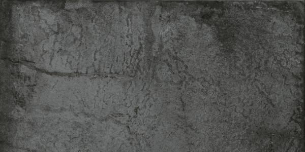Steinoptik Stoneblack 30x60cm