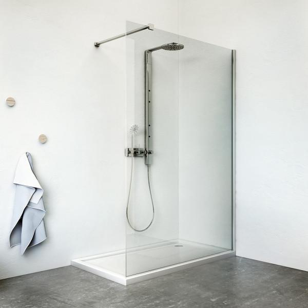 Walk -In Duschwände