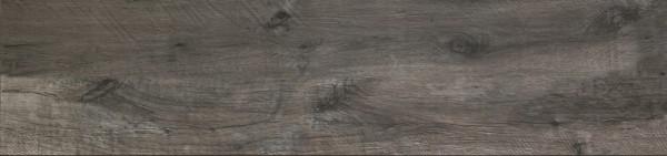 Holzoptik Dark Grey 40x170cm