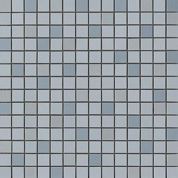 Mosaik Square Hellblau 30,5x30,5cm
